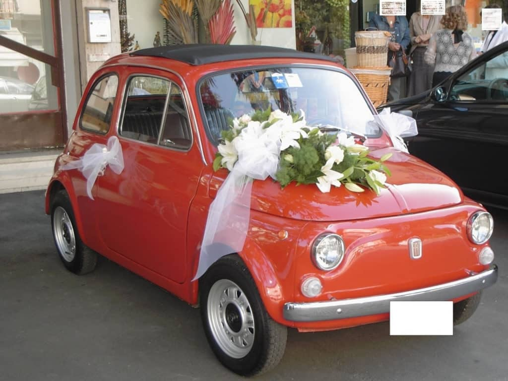 fiat 500 location mariage. Black Bedroom Furniture Sets. Home Design Ideas